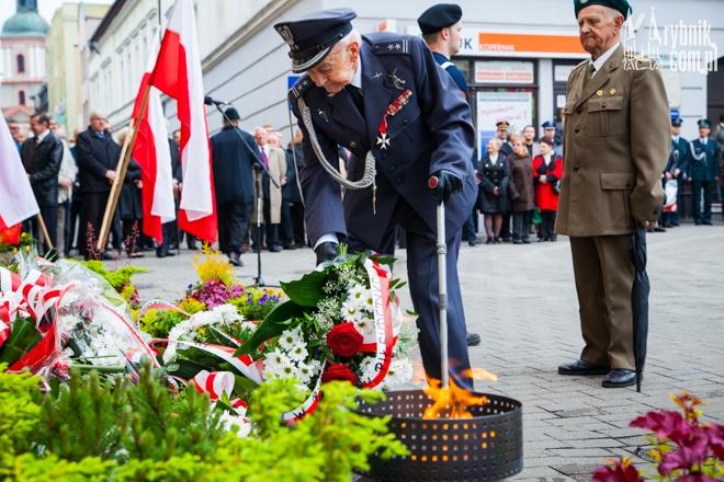 W niedzielę na rynku odbędą się uroczyste obchody Święta Konstytucji 3 Maja