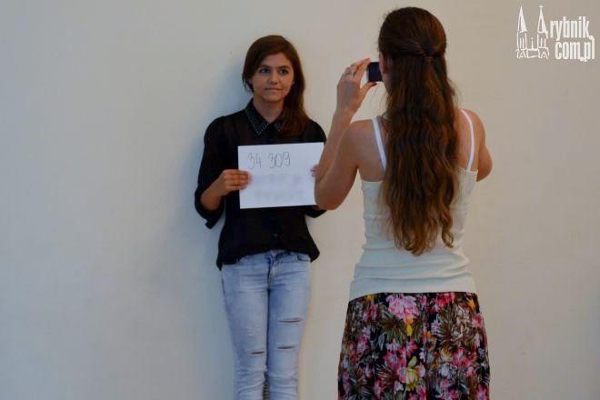 Firma Tako Media podobne castingi przeprowadzała kilkukrotnie m.in. w Rybniku