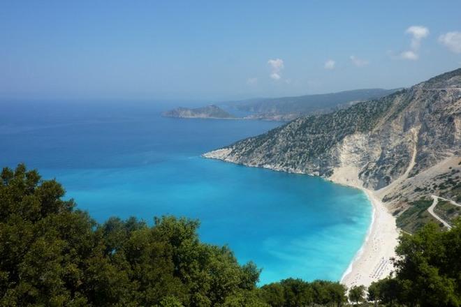 Wybieracie się w tym roku na greckie wyspy?