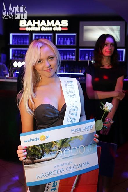 Trwa Konkurs Miss Lata. Dziewczyny, czekamy na Wasze zgłoszenia!,