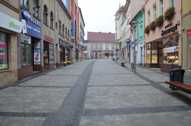 Wojciech Student przypuszcza, że ''rynsztok'' nie wytrzyma próby czasu i miasto zleci wykonanie innego rozwiązania odwodnienia