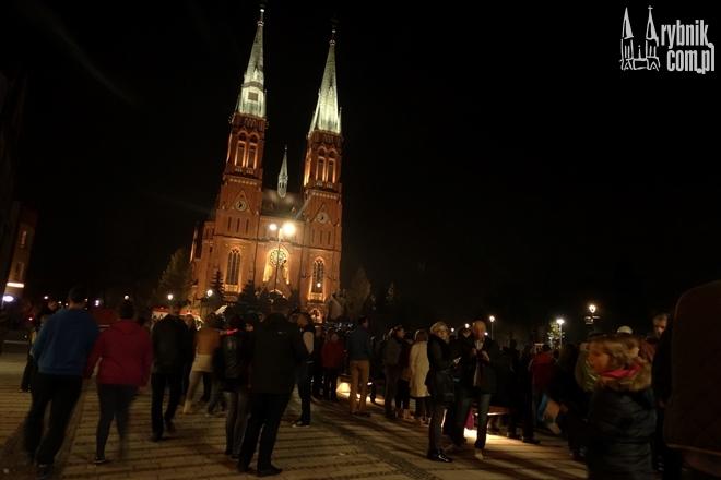 Hotspot pojawi się m.in. na Plac Jana Pawła II