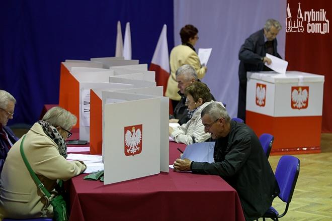Już wkrótce zdecydujemy, którzy z kandydatów dostaną się do Sejmu i Senatu