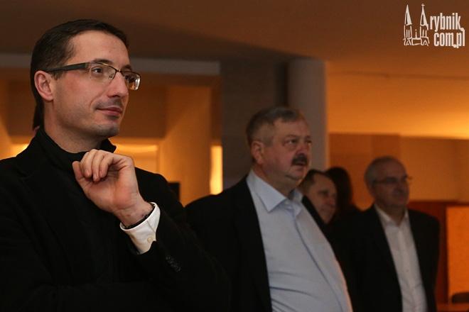 Czy prezydentem Rybnika zostanie Piotr Kuczera?
