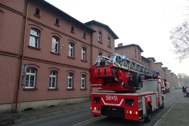 Rok temu straż pożarna interweniowała na ul. Ogrodowskiego nader często