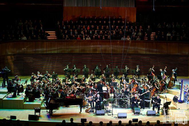 VII edycja kampanii ''Tauron Zielona Wyspa Śląsk'' rozpoczęła się od koncertu w siedzibie NOSPR