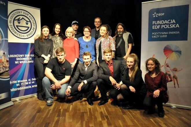 Wrocław - Młodzieżowy Dom Kultury Śródmieście