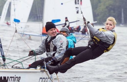 �eglarstwo: zawody o Puchar Prezydenta Miasta Rybnika