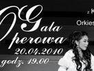 RCK: Gala Operowa z Korei