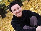 Olga Tokarczuk dziś w Bibliotece