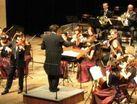 Forum Młodych Instrumentalistów i koncert dla Szymanowskiego