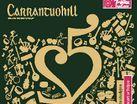 Okładka najnowszego krążka formacji Carrantuohill