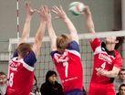 TS Volley: złoty medal OOM
