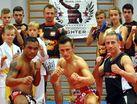 Muay Thai: seminarium z tajskim mistrzem