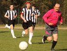 Liga ROW: awans Chwałowic i Baranowic