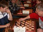 Juniorzy walczyli w Małej Akademii Szachowej