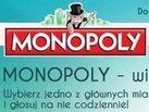 Rybnik będzie na planszy Monopoly