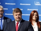 Nowoczesna zaprezentowa�a kandydat�w z naszego okr�gu. Kto startuje do Sejmu?