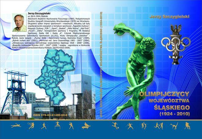 W książce przedstawione są dzieje śląskiego olimpizmu