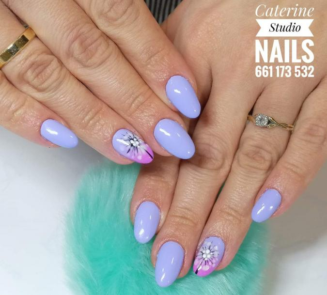 Caterine Studio Nails Studio Paznokci !!  Zapraszamy Serdecznie