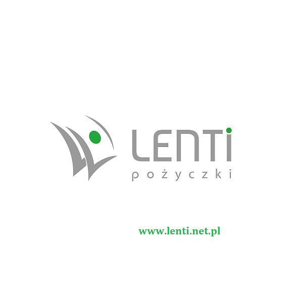 Chwilówka Pożyczka Kredyt Lenti