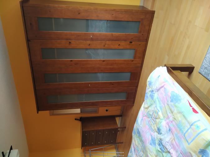 Meble  sypialnia komplet  , jedyne 600 Pzl
