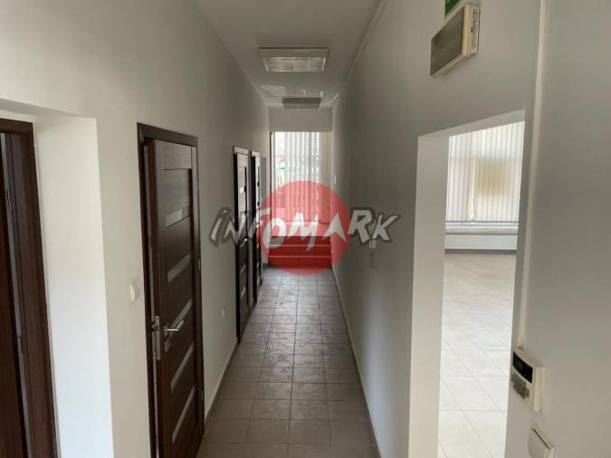LOKAL po  REMONCIE 189 m2 , parter Wodzisław Śląski
