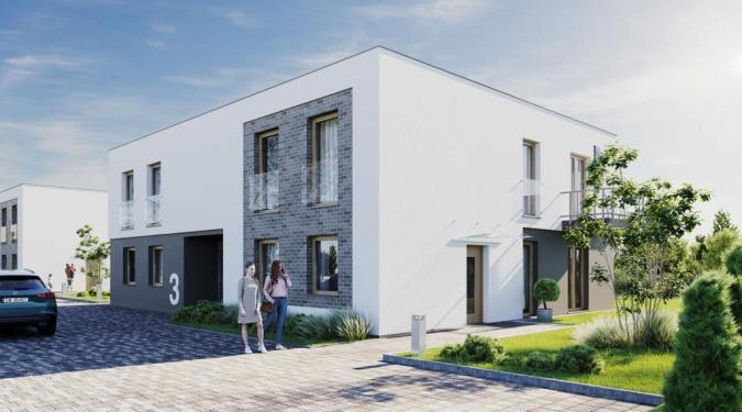 Apartament z balkonem! Nowe mieszkania w Żorach.