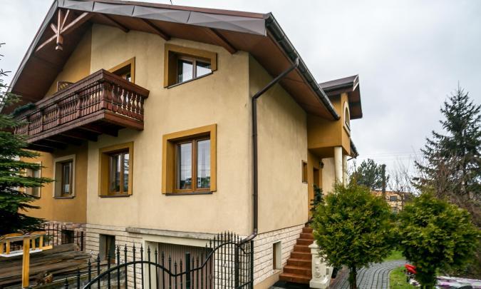 Dom Orzepowice.