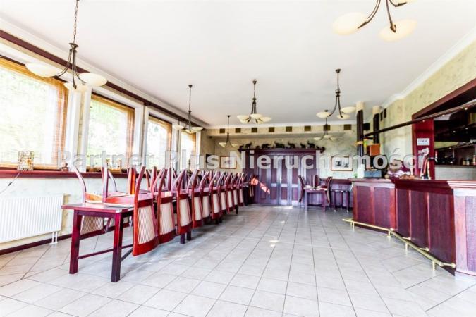 Restauracja na sprzedaż