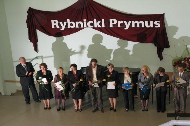 Uroczystość odbyła się w Państwowej Szkole Muzycznej.