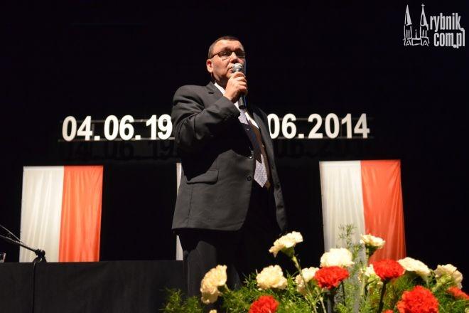 Dr Adam Dziuba wyjaśnił dlaczego komuniści ponieśli klęskę w 1989 roku
