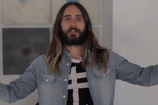 Jared Leto zaprasza do Rybnika na festiwal pierogów i koncert
