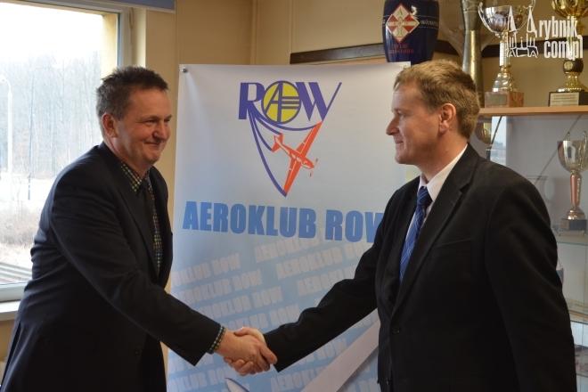 Zarówno Wojciech Student jak i Ireneusz Wilgucki zadeklarowali chęć współpracy