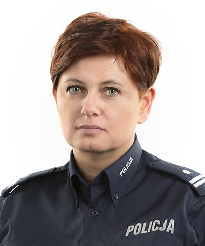 Aleksandra Nowara