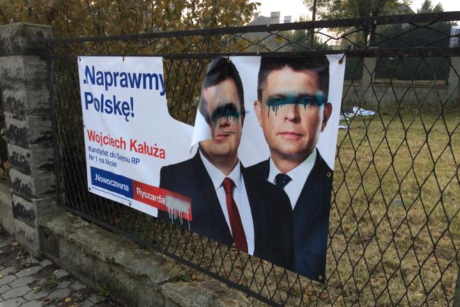 Artykuły Dla Tagu Kampania Wyborcza Wwwrybnikcompl