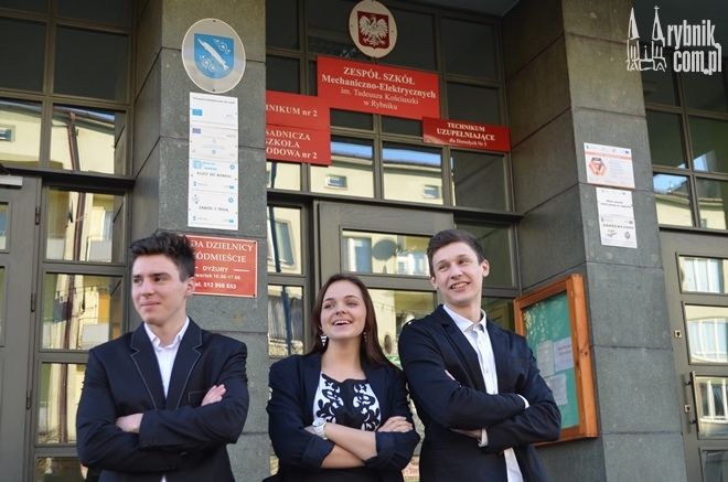 Porozumienie z PKP Cargo otwiera nowe możliwości dla uczniów ZSME