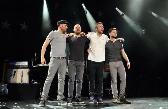 Coldplay w Rybniku? Zespół chciałoby zobaczyć ponad 12 tys. osób