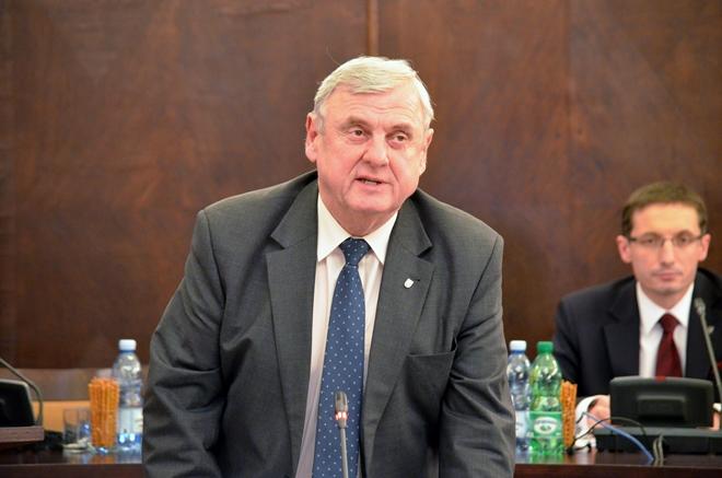 Radni udzielili prezydentowi Kuczerze absolutorium za wykonanie budżetu w 2014 roku. Faktycznym wykonawcą budżetu był jednak Adam Fudali