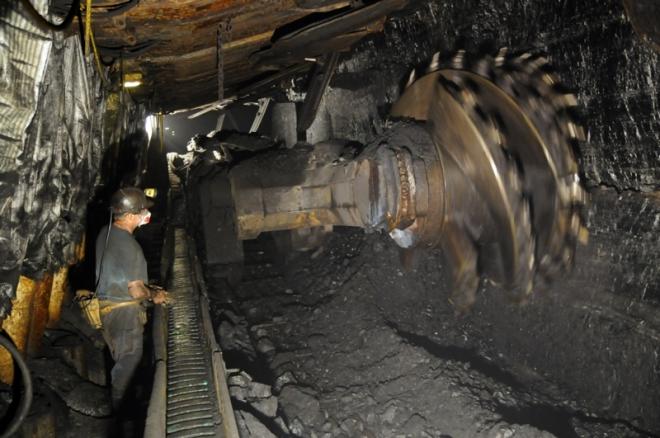 1 kwietnia kopalnia Anna trafi do Spółki Restrukturyzacji Kopalń. 1,5 tys. osób odejdzie z pracy,
