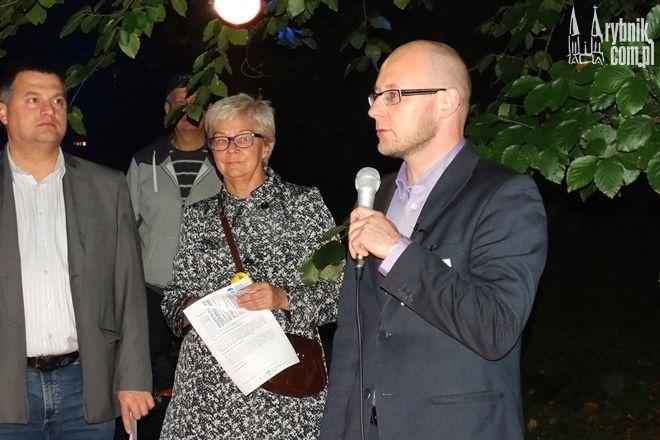 Piotr Masłowski mówi ''dosyć'' z marketami