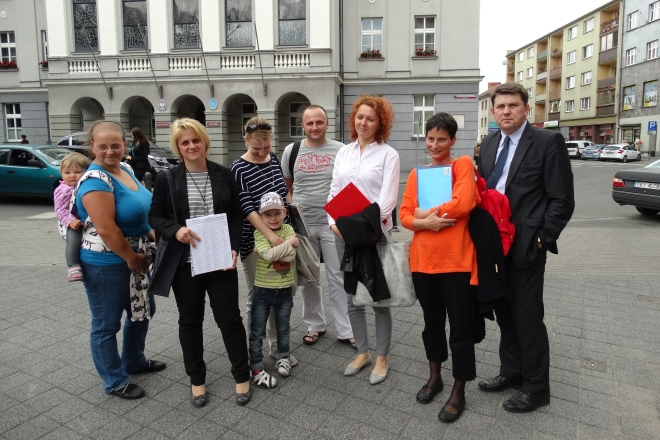 Rodzice walczą o nowe przedszkole. Zebrali ponad 600 podpisów pod petycją w zaledwie 4 dni