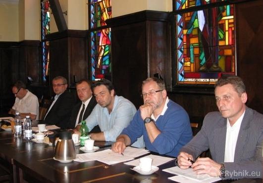 Stworzeniem nowej strategii zajmuje się Rybnicka Rada Sportu