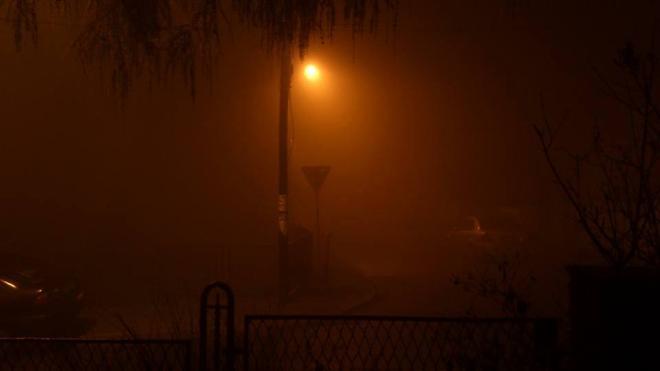 Tak każdego wieczora wygląda ul. Poniatowskiego