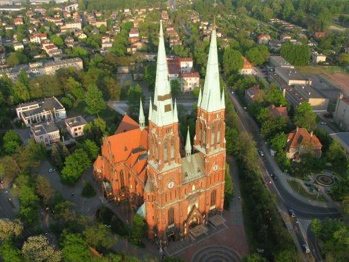 Od soboty 22 sierpnia będzie można wspiąć się na wieżę bazyliki