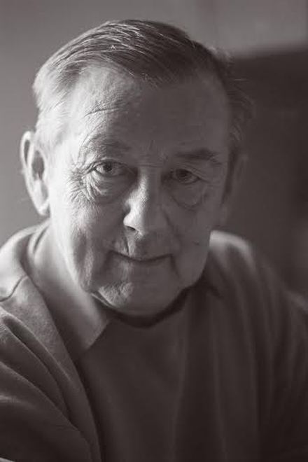 Na zdjęciu: Stanisław Krawczyk