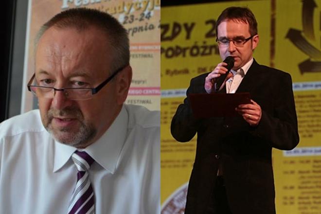 Adam Świerczyna ma zająć stanowisko dyrektora DK Chwałowice po Michale Wojaczku. Ten natomiast najprawdopodobniej zostanie nowym szefem TZR