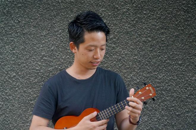 Takashi Kimba - jeden z najlepszych japońskich studentów odbywa staż w Rybniku