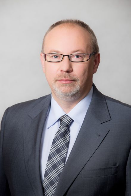 Maciej Krzysztof Urbańczyk
