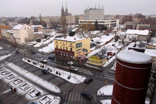 Urbaniści pozytywnie oceniają zmiany jakie  ostatnich 20 latach przeszedł Rybnik